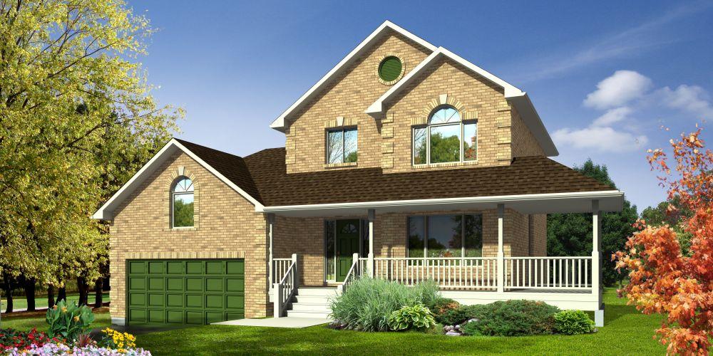 Modular Homes Builders Hr Quality Homes Ltd Timmins On