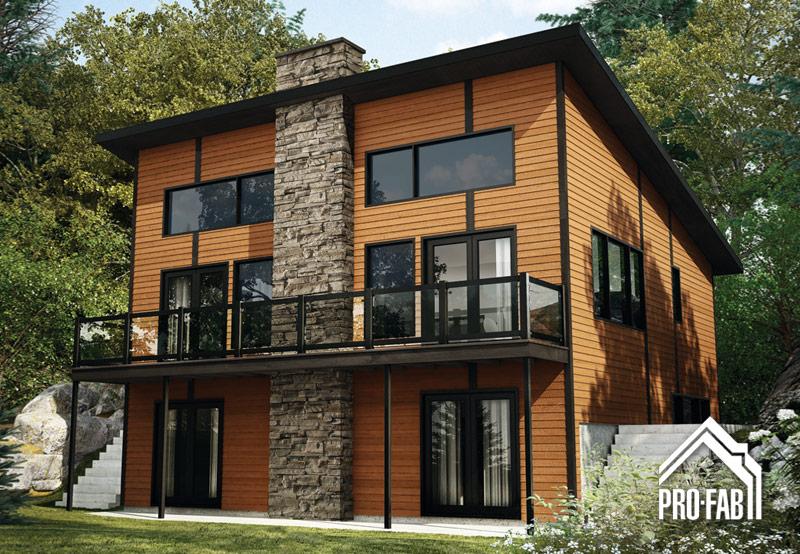 Horizon hr quality homes for Modele maison horizon