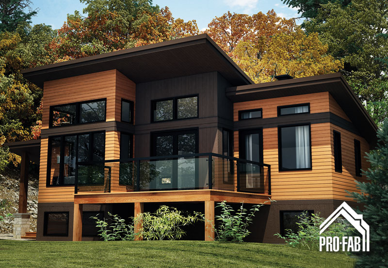 Maison Style Chalet. Latest Maison Style Chalet With Maison Style ...
